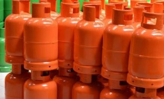 NNPC: Gas cylinders hit by a truck caused Lagos explosion