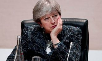 Theresa May suffers biggest defeat in UK history as MPs reject Brexit deal