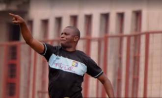Fatal Osho resigns as Remo Stars coach