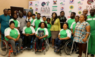 Nigeria to field 60 athletes as Lagos hosts Para Powerlifting Championships