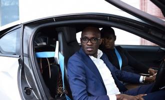 John Boyega's pastor cousin clashes with UK neighbours over 'extravagant lifestyle'