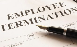 ICYMI: LIRS directs employers to deduct 10% tax from terminal benefits