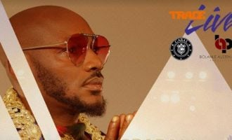 2Baba to share two decades of hit music at Trace Live