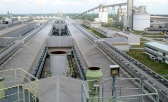 BPE bargains concessionary gas price for ALSCON