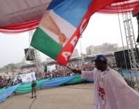 How ego, internal crisis cost APC two governorship and 84 legislative seats