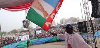 Institutionalising APC for democratic leadership