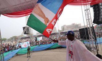 I was a member of APC, says INEC REC nominee