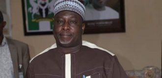 My security detail now restored, says Kogi deputy governor