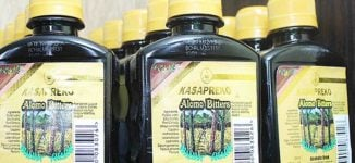 EXTRA: Alomo Bitters sold 13.9m bottles in Nigeria in 2018