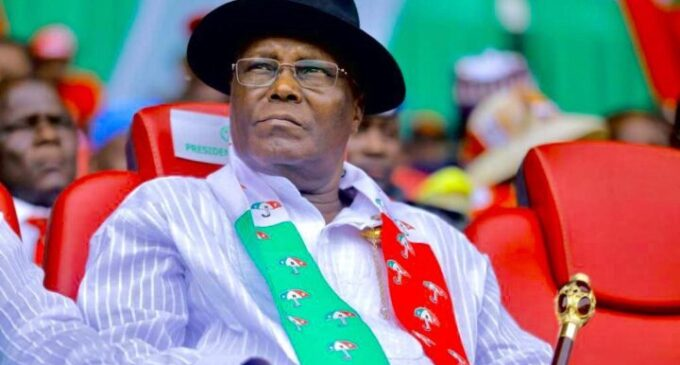 Atiku eligible to run for president, Adamawa tells court