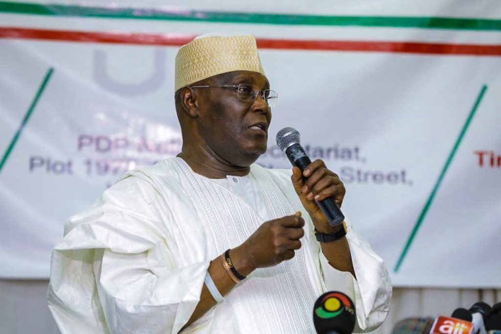 Image result for Atiku Abubakar: An Omen Worse Than Defeat