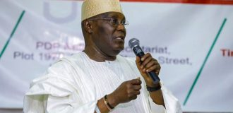 Atiku's town was never under Cameroon, says PDP witness