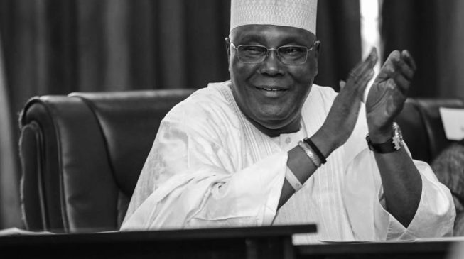 Stop performing roles meant for Buhari - APC warns Atiku