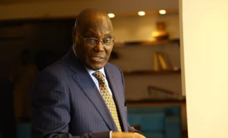 Atiku: Buhari preaching violence — and this is not his first time