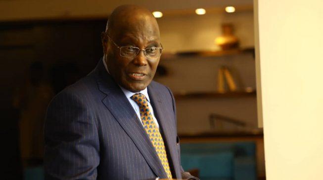 'APC fabricated it' — Atiku denies hiring US lobbyist