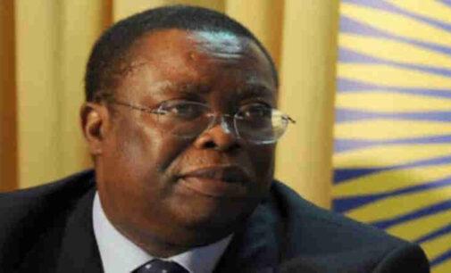 EFCC declares ex-NIA DG, wife wanted