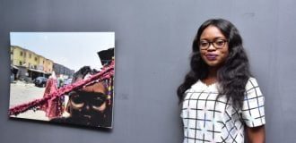 Ayodeji Osowobi, founder of Stand to End Rape, named finalist for Commonwealth Youth Awards