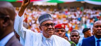 INEC: PDP's claim on Buhari lacking qualification is great absurdity