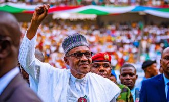 Garba Shehu: Nobody can question Buhari's achievements