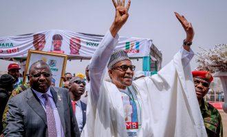 'He has achieved a lot' — ACF endorses Buhari