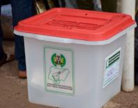 Election observer shot dead in Enugu