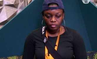 I'm happy I didn't win BBNaija, says Bisola Aiyeola