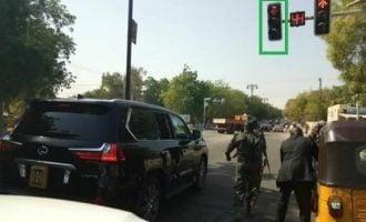 Report: 60 killed, 100 abducted in attack on Borno gov's convoy