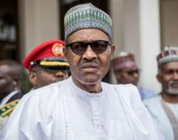 Lawyer sues Buhari over 'private visit' to the UK