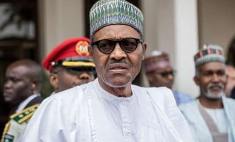 Buhari: PDP destroyed checks and balances in civil service