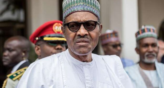 I'm under tremendous pressure to name ministers, says Buhari