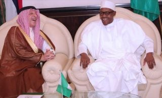 Buhari: Nigeria willing to risk OPEC cuts for higher oil prices