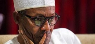 Presidential tribunal dismisses application seeking to stop Buhari's inauguration