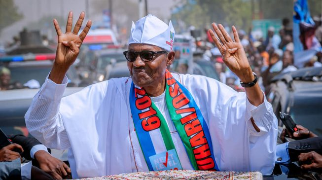 'I have appreciated your votes and paid you back' — Buhari speaks on 4 senior portfolios for Kaduna, Kano