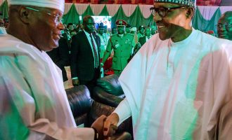 A good look at how Buhari will lose Saturday's election