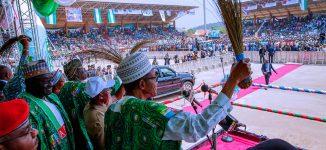 Buhari: Promise-breaker or promise-keeper?