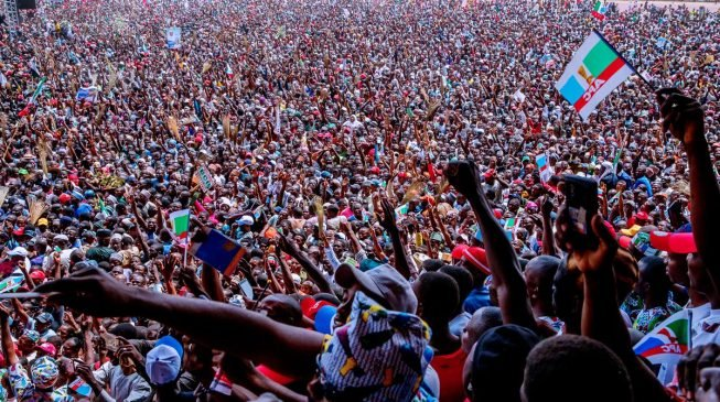 Deaths recorded at APC presidential rally in Taraba