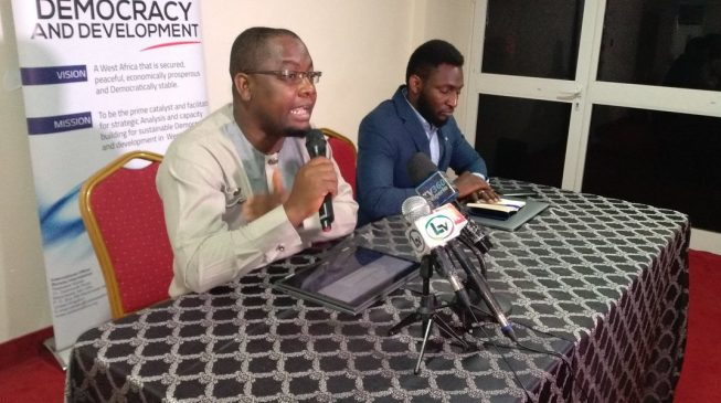 CDD to launch election analysis centre in partnership with TheCable, Arise TV