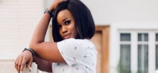 Cee-C, ex-BBNaija housemate, launches sports clothing line