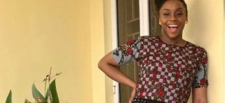 STYLE FOCUS: Chimamanda Adichie– setting trends with African prints