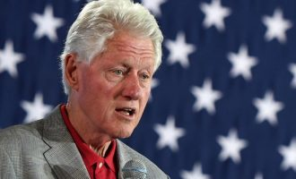 I've cancelled my trip to Nigeria, says Clinton