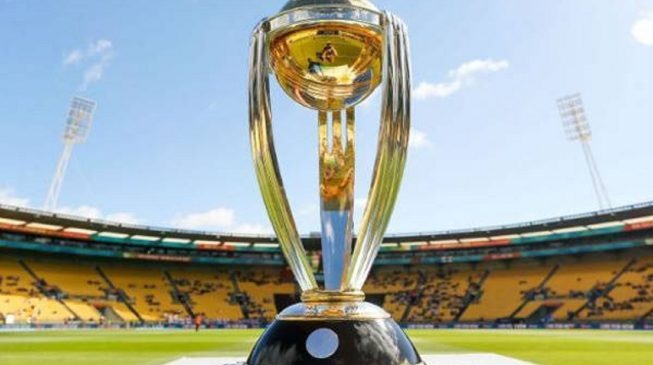 Cricket World Cup arrives in Nigeria