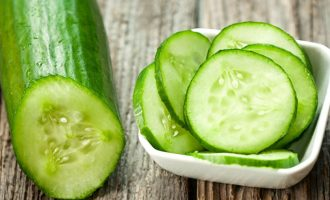 Eat Me: Five reasons you should ingest cucumber everyday