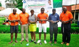 2019 DOAM charity golf qualifier set for March 2