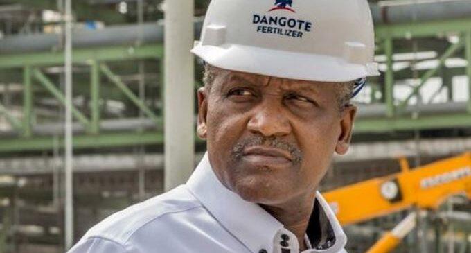 Dangote will renovate parts of MKO Abiola Stadium, says Dare