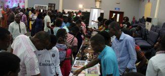 Daystar empowers 770 entrepreneurs