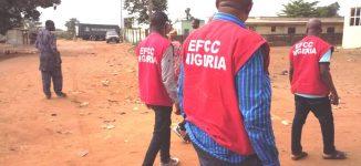 EFCC arrests banker for diverting customer's N137m