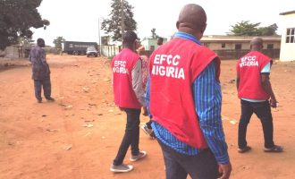 EFCC arrests banker for 'diverting' customer's N137m