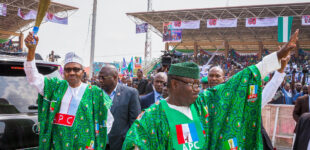 APC overrules Ekiti faction, says Fayemi's suspension can't stand