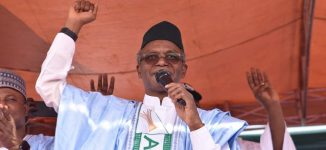 Kogi, Bayelsa polls: El-Rufai, Badaru lead battle against PDP