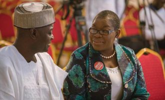 Return campaign funds or face legal action, ACPN threatens Ezekwesili